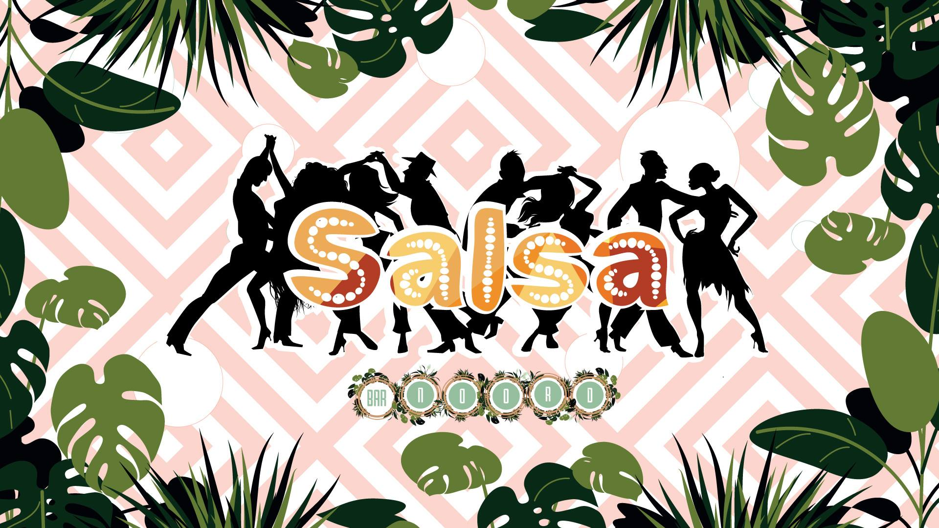 Bar Salsa in Bar Noord